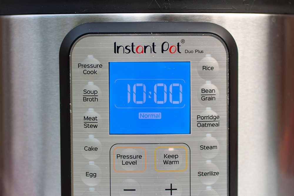 I Tried the New Instant Pot Duo Plus and Here's What I Thought1