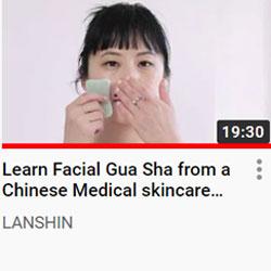 Learn Facial Gua Sha