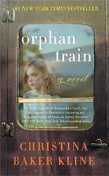 Orphan Train by Cristina Baker Kline