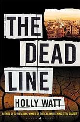 The Dead Line by Holly Watt