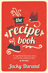 The Little French Recipe Book by Jacky Durand