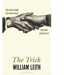 The Trick by William Leith