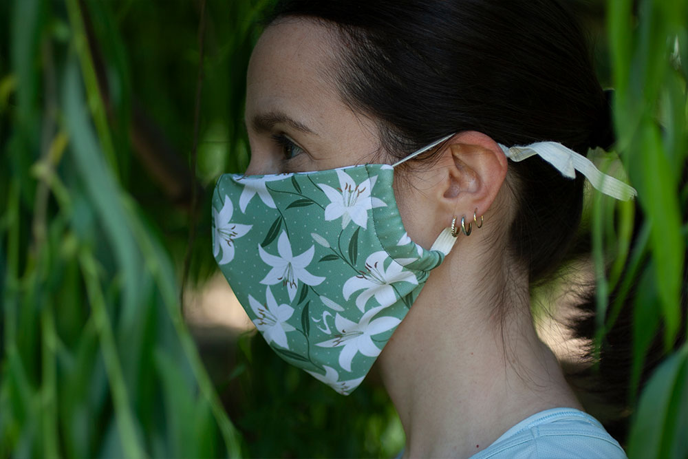 Vivolicious Face Masks