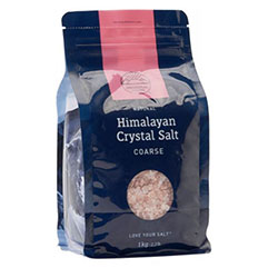 Himalayan Coarse Crystal Salt