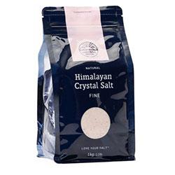 Himalayan Fine Crystal Salt