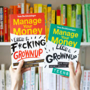 8 Questions with Sam Beckbessinger, author of Manage Your Money Like a Grown Up