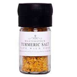 Turmeric Salt