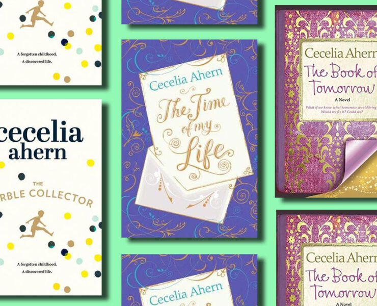 3 Mini Book Reviews Feeling Festive With Cecelia Ahern