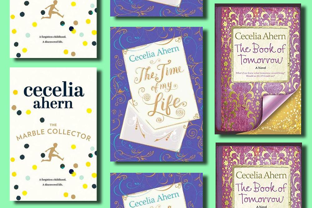 3 Mini Book Reviews Feeling Festive With Cecelia Ahern