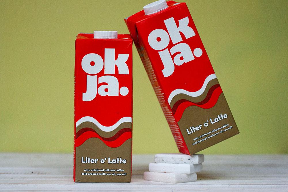 Okja Liter o Latte