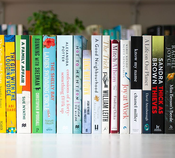 Our Best Books of 2020