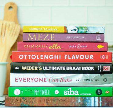 Our best Cookbooks of 2020