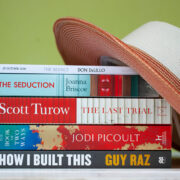 Book Recommendations January 2021
