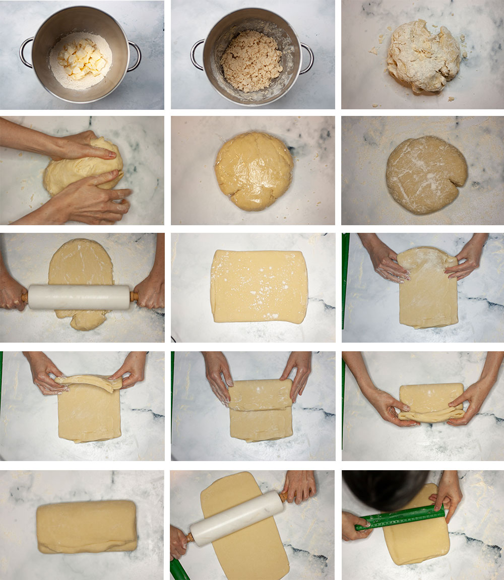 How to Make Your Own Rough Puff Pastry ala The Pie Room