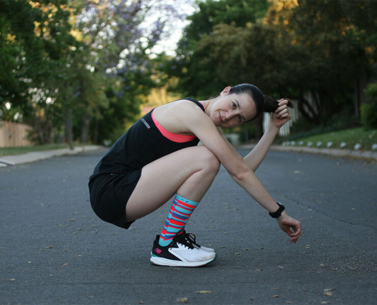 Turning Exercise into a Habit