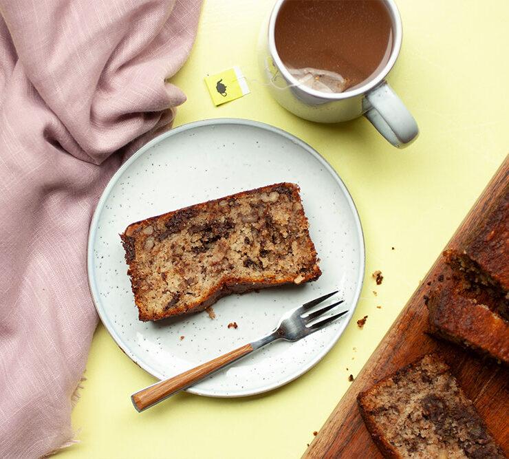 Nigella's Gluten Free Banana Bread from Cook, Eat, Repeat