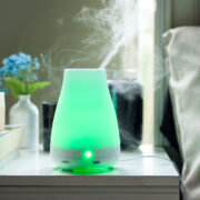 Why you should use an essential oil diffuser