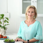 In The Kitchen with Cookbook Author Chantal Lascaris