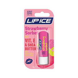 Lip Ice Tinted Gloss Lip Balm