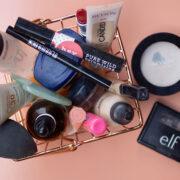 My Budget No Makeup Makeup Routine