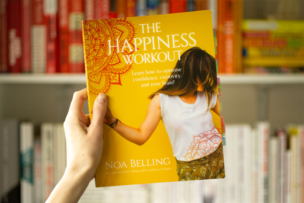 Take Control of Your Happiness with The Happiness Project