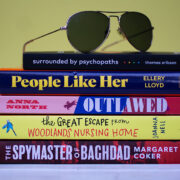 Book Recommendations April 2021 Part 3
