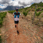 Ryan Sande's Ultra Marathon Trail Run Training Tips