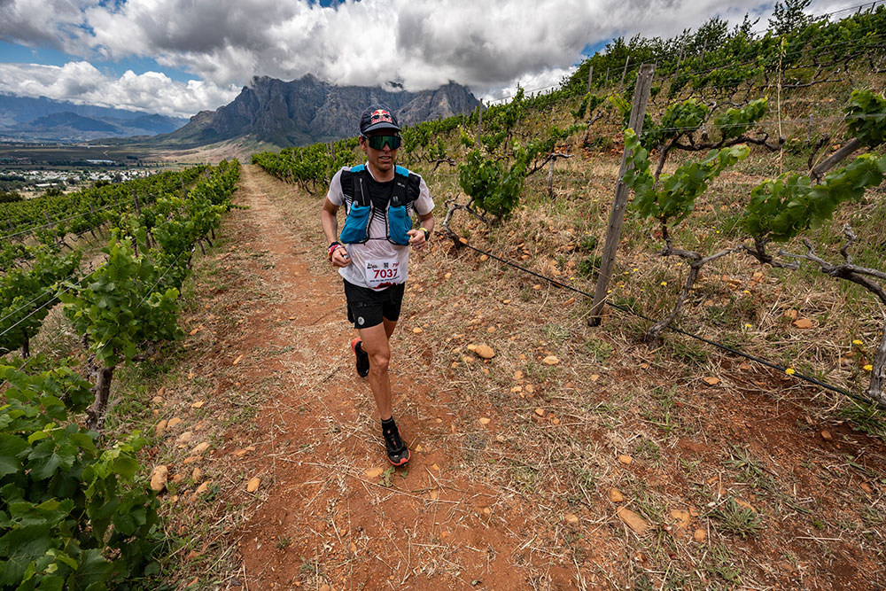 Ryan Sande's Ultra Marathon Trail Run Training Tips