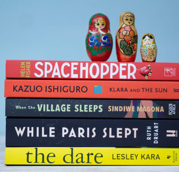 Book Recommendations May 2021