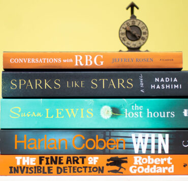 Book Recommendations May 2021 Part 2