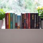 Books that Celebrate Motherhood