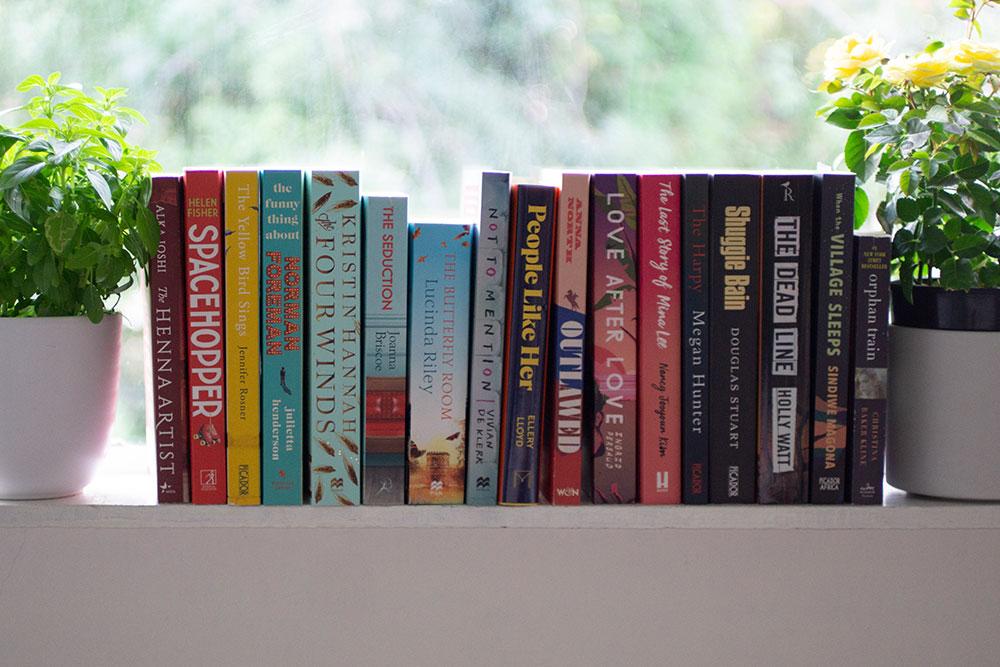 Books that Celebrate Motherhood (2)