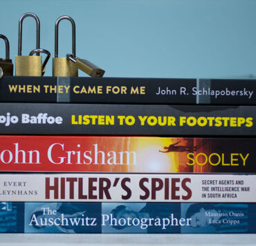 Book Recommendations July 2021