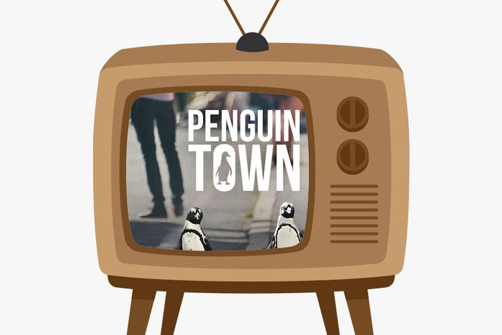 Netflix & Chill: Penguin Town