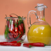 Too Darn Hot Sauce from The Broadway Cookbook