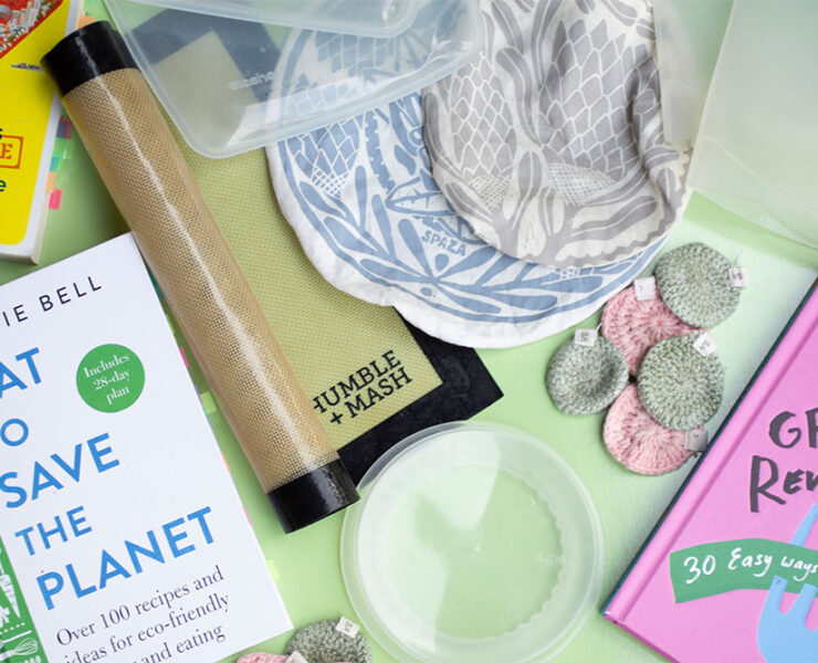 A Plastic Free Shopping Guide