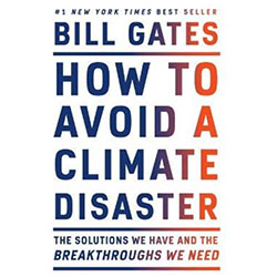 How to Avoid Climate Disaster