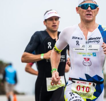 Kyle Buckingham on Training, Racing Again and Life Changes