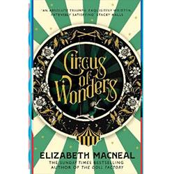 The-Circus-of-Wonders