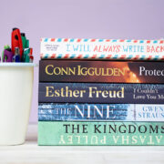 Book recommendations September 2021