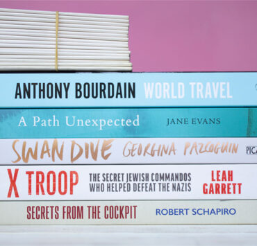 Book Recommendations October 2021