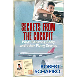 Secrets From the Cockpit